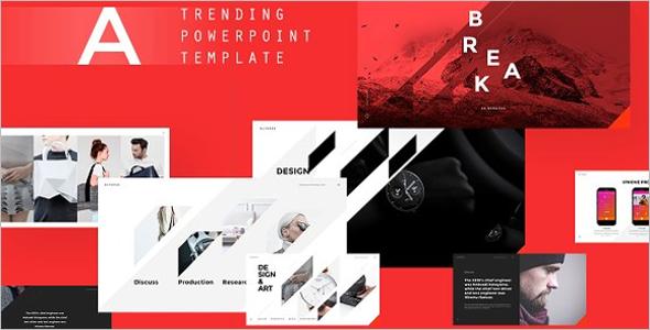 ALTEZZA Infographic Design Template