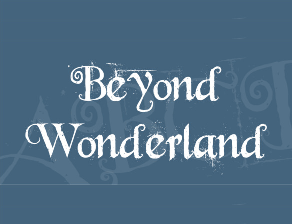 Beyond Free Exclusive Font