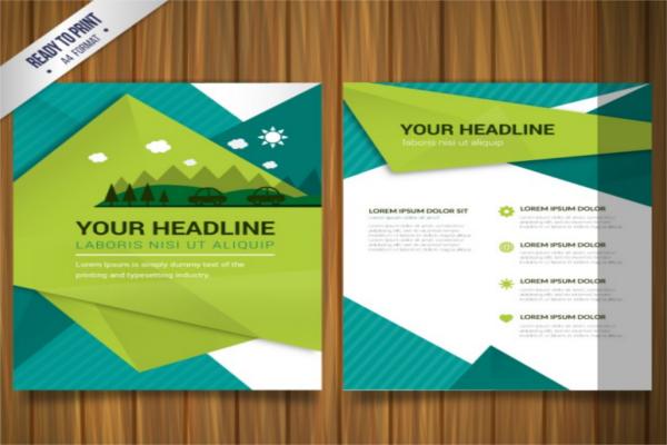 Catalog Multi-Purpose Brochure