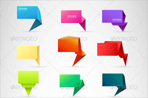 Colourful Illustration presentation Background
