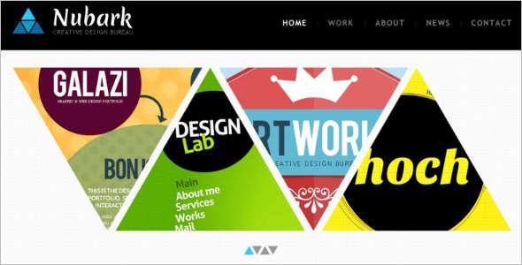 Customize Design Studio Drupal Template