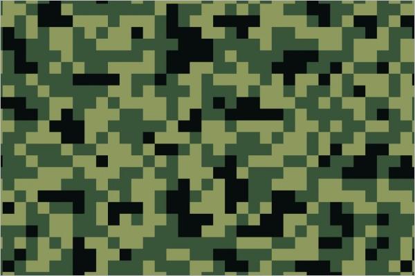 Customize Pixel Art Template