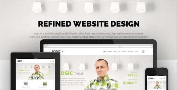 Customize Retail WordPress Theme
