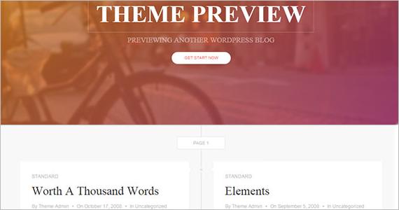 Digital Free WordPress Theme