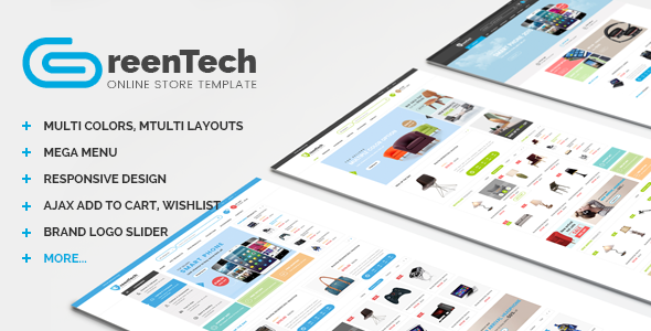 Digital Magento Toy Template