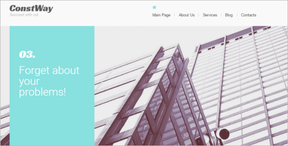 Download Marketing Agency Drupal Template