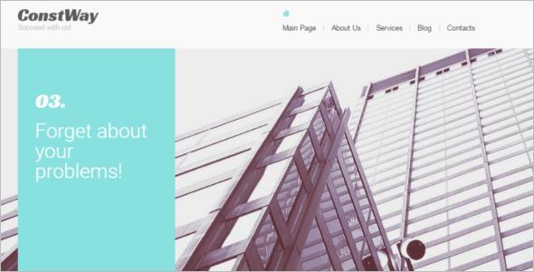 Download Marketing Agency Drupal Template