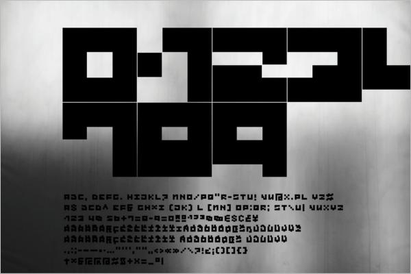 Download Pixel Art Design