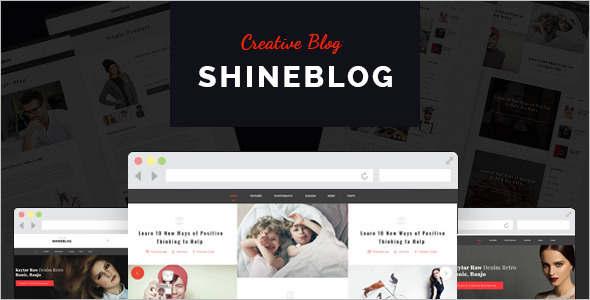 Business E-Commerce WordPress Themes