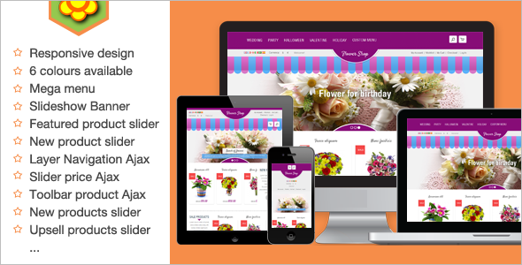 E-commerce Toy Store Magento Template