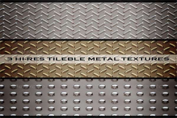 Effortless Steel Pattern Brush