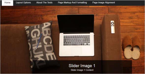 Elegant IT WordPress template