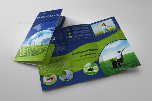 Enticing Nature Design Brochure