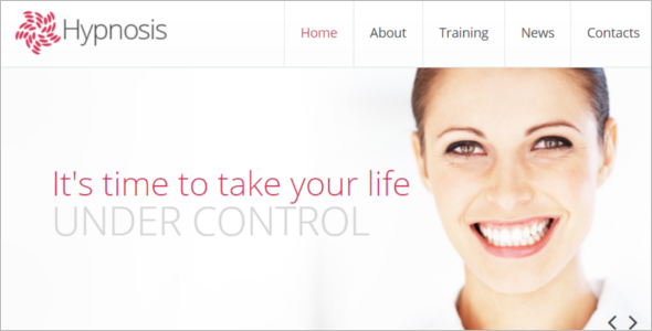Family Psychologist Joomla Template