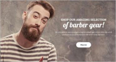 Salon HTML5 Themes