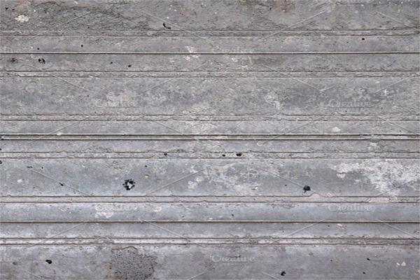 Grey Coloured Steel Design Outlook
