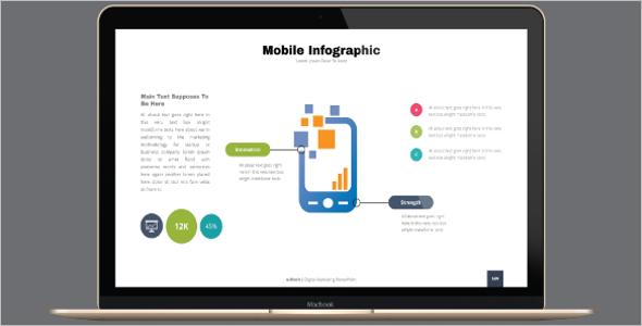 Latest e-Mart InfoGraphic Design Theme