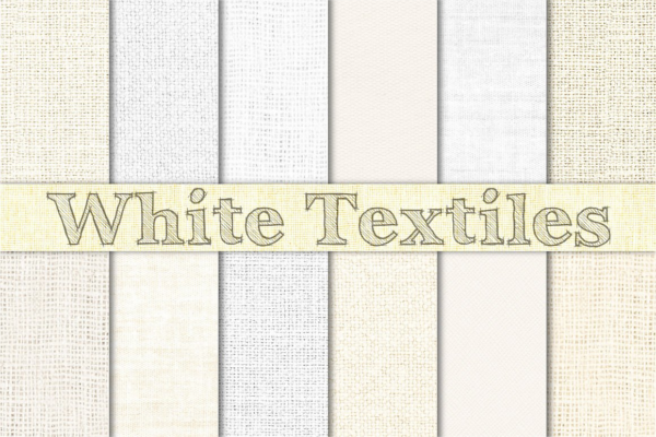 Linen Digital Fabric Textures