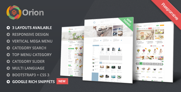 Medical Equipment Shopping Magento Template