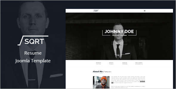 Miscellaneous Professional Joomla Template