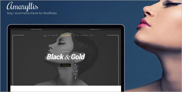 Mobile Retail WordPress Theme
