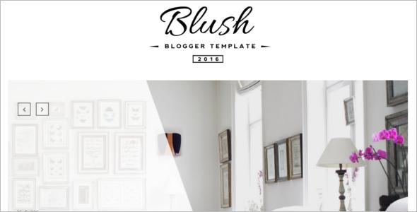 Multipurpose Blogger Template