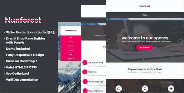 Multipurpose Design Studio Drupal Themes