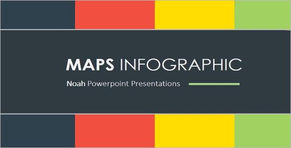 NOHA Creative Infographic Design Template