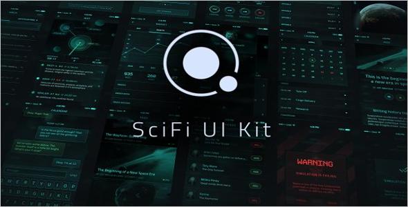 Orbit Graphics Game Design Assets Theme