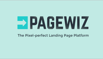 Pagewiz Landing Page Themes