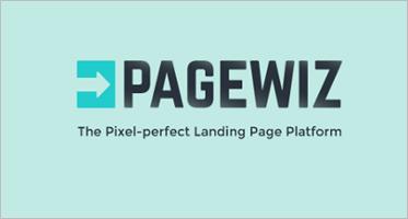 Pagewiz LandingPage Templates