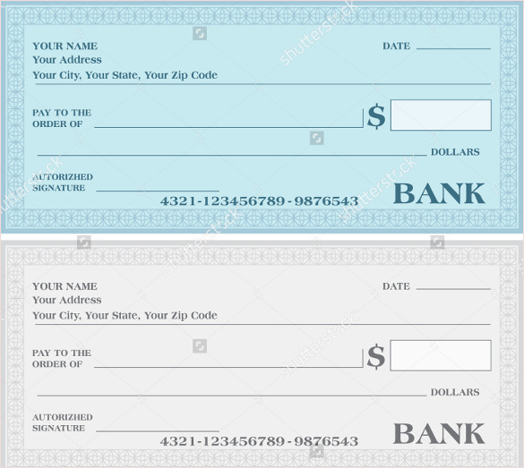 Bank Cheque Payment Voucher Format Payment Voucher Bank Cheque Vector  Template Download  Payment Voucher Template