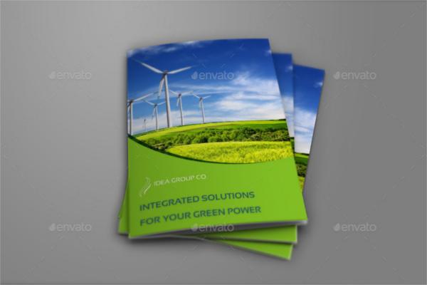 Pollution Free Environmental Brochure