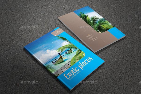 Promo Elegant Vocational Brochure