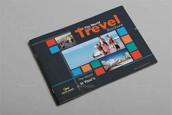 Prospectus World Travel Brochure