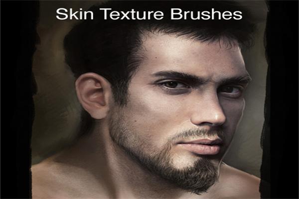 Skin Retouching Brushes Ideas