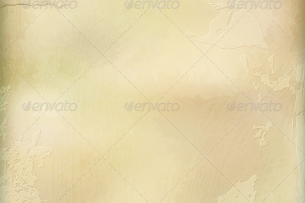 Strained Delicate Surface Texture