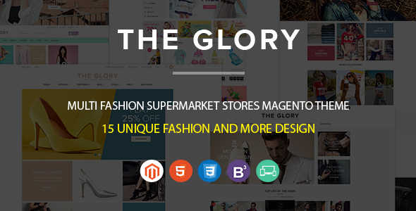 Toy Store Clothes Magento Template