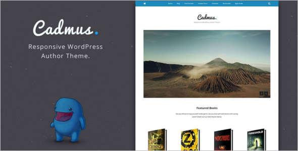 Typogarphy Retail WordPress Theme
