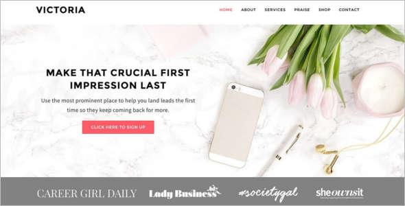 Vector E-Commerce WordPress Theme