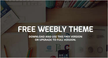 Free Weebly Templates