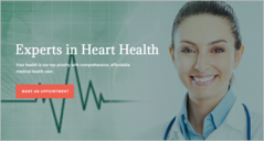 15+ Health Bootstrap Templates