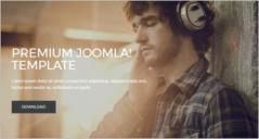 21+ Professional Website Joomla Templates