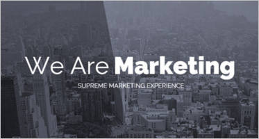 Marketing Agency Drupal Themes