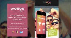 24+ Best Mobile Newsletter Templates
