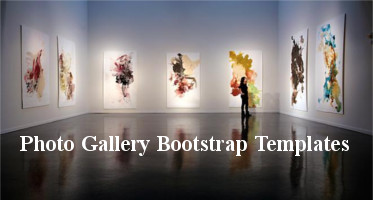 Bootstrap Templates - cover