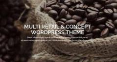 Retail WordPress Themes