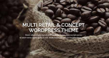 Retail WordPress Themes
