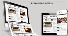 28+ Best News Joomla Templates