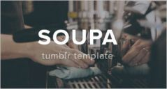 26+ Best Photography Tumblr Themes